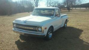 1969 Chevy pickup